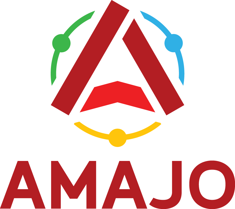 Amajo Logo