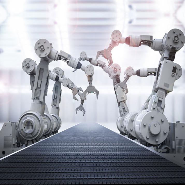 Pick & Place Robots